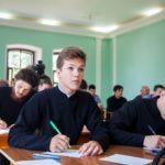 В Тамбовской духовной семинарии начат приём документов на 2018/2019 учебный год